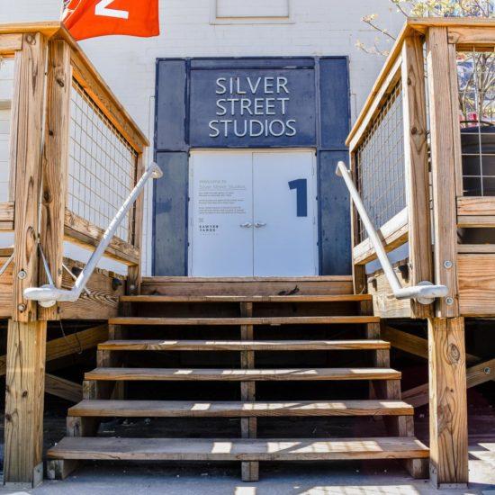 Silver Street Studios