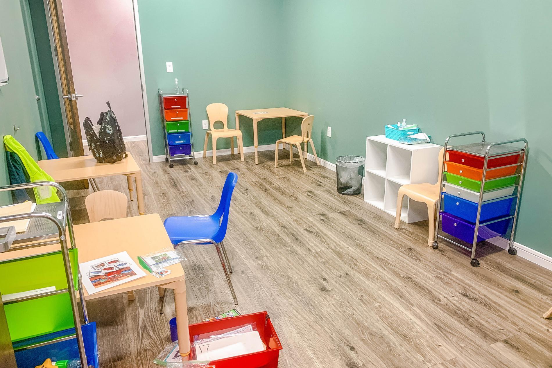 Apara Autism Center, Katy