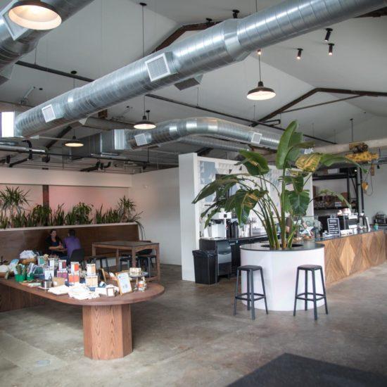 Tenfold Coffee Company